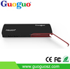 7800mah Dual USB Portable Battery Charger & External Battery Pack with 18650 Battery Cells
