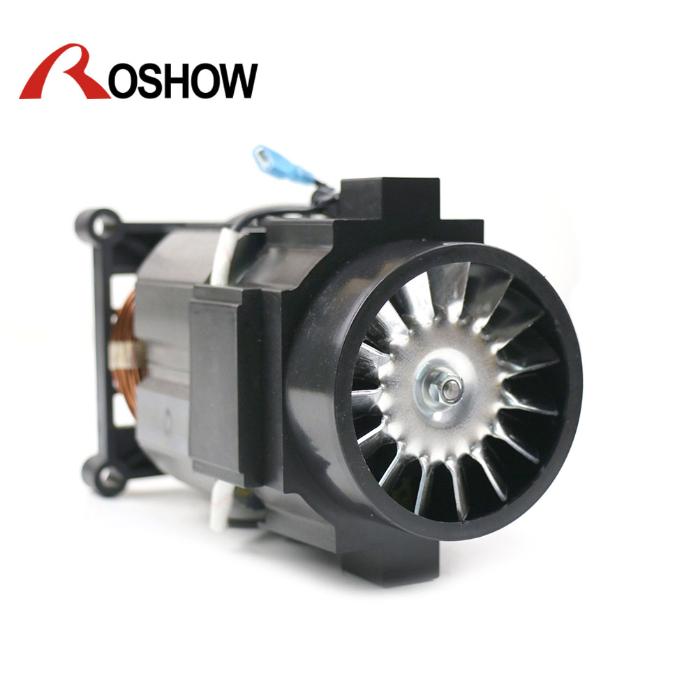 230V low noise single phase electric ac motor for high pressure cleaner