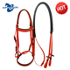 Fancy Decorative Jumping Horse Bridle in Dongguan