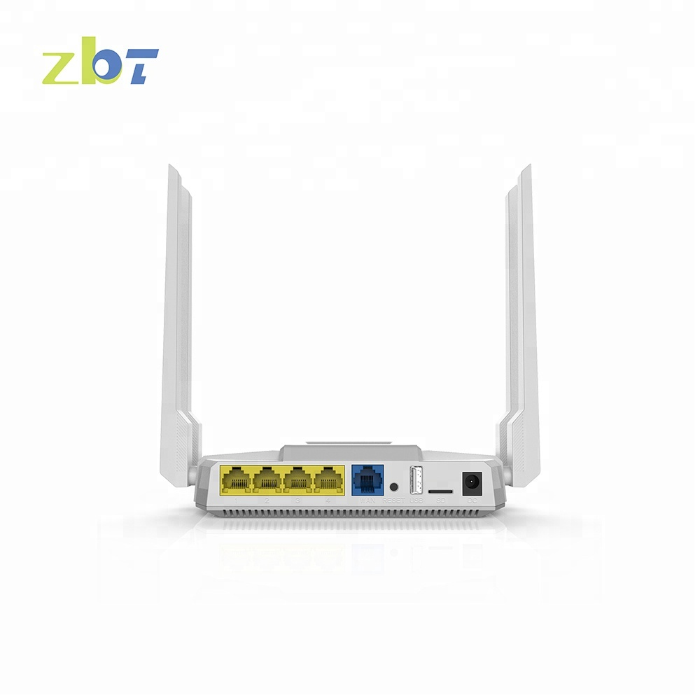 High speed 1200Mbps IPQ4019 wifi sharing wireless router
