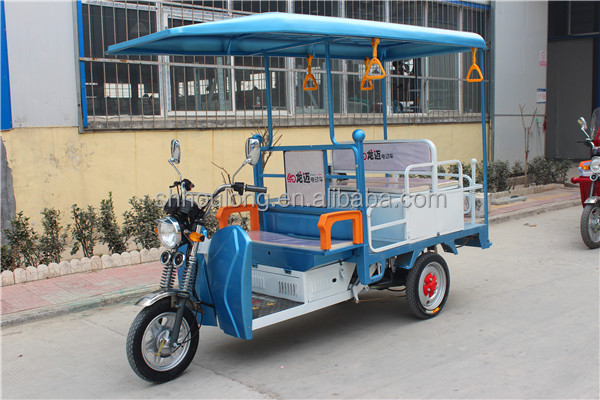 Romai Battery Rickshaw / Tuk Tuk For Sale,Auto Rickshaw Price In ...
