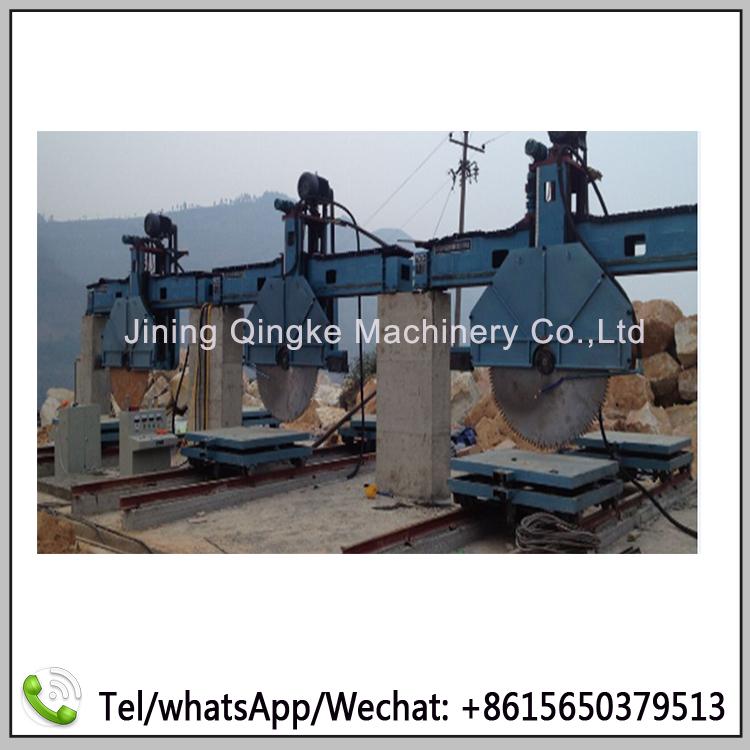 Precision Marble Granite Bridge Saw Blade Cutter To Ukraine - Buy Precision  Marble Cutter,Granite Bridge Saw Cutting Machine,Blade Cutter Product on