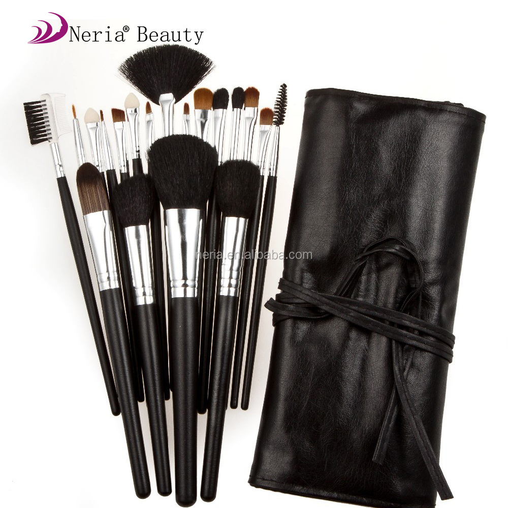 NERIA 19pcs Great Professional Makeup Cosmetic Brush Set