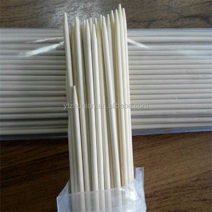 Long bamboo marshmallow roasting sticks outdoor Campfire BBQ sticks
