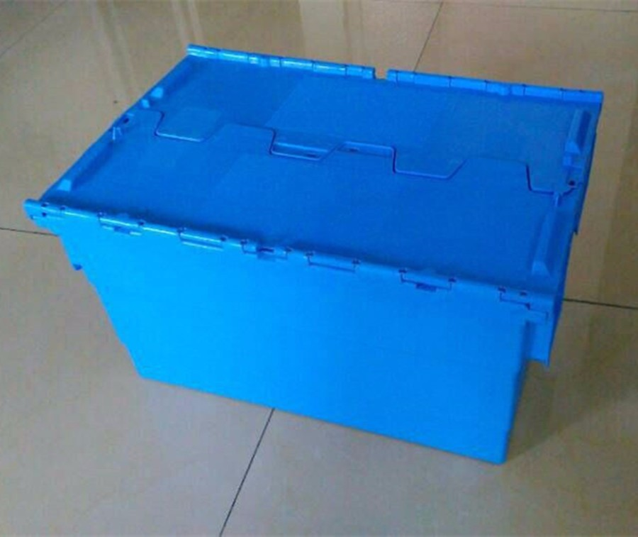 Rigid Food And Water Container Hdpe/pp Plastic Tote Box ...
