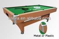 Cheapest Pool Table, Home MDF Billiard Table,Professional Pool Billiard Table With Ball Return System,18mm MDF Playfield Pool