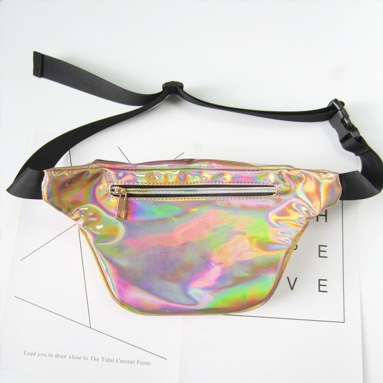 It's just an image of Impertinent Private Label Waist Bag