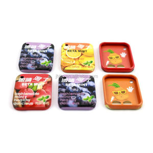 High grade food tin can soft drink tin cans sales promotion