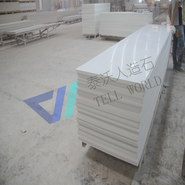 China Artificial White Marble Slabs Wholesale Alibaba - Fake marble slab
