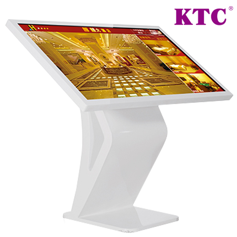 43 Inch Digital Signage with Accurate Touch