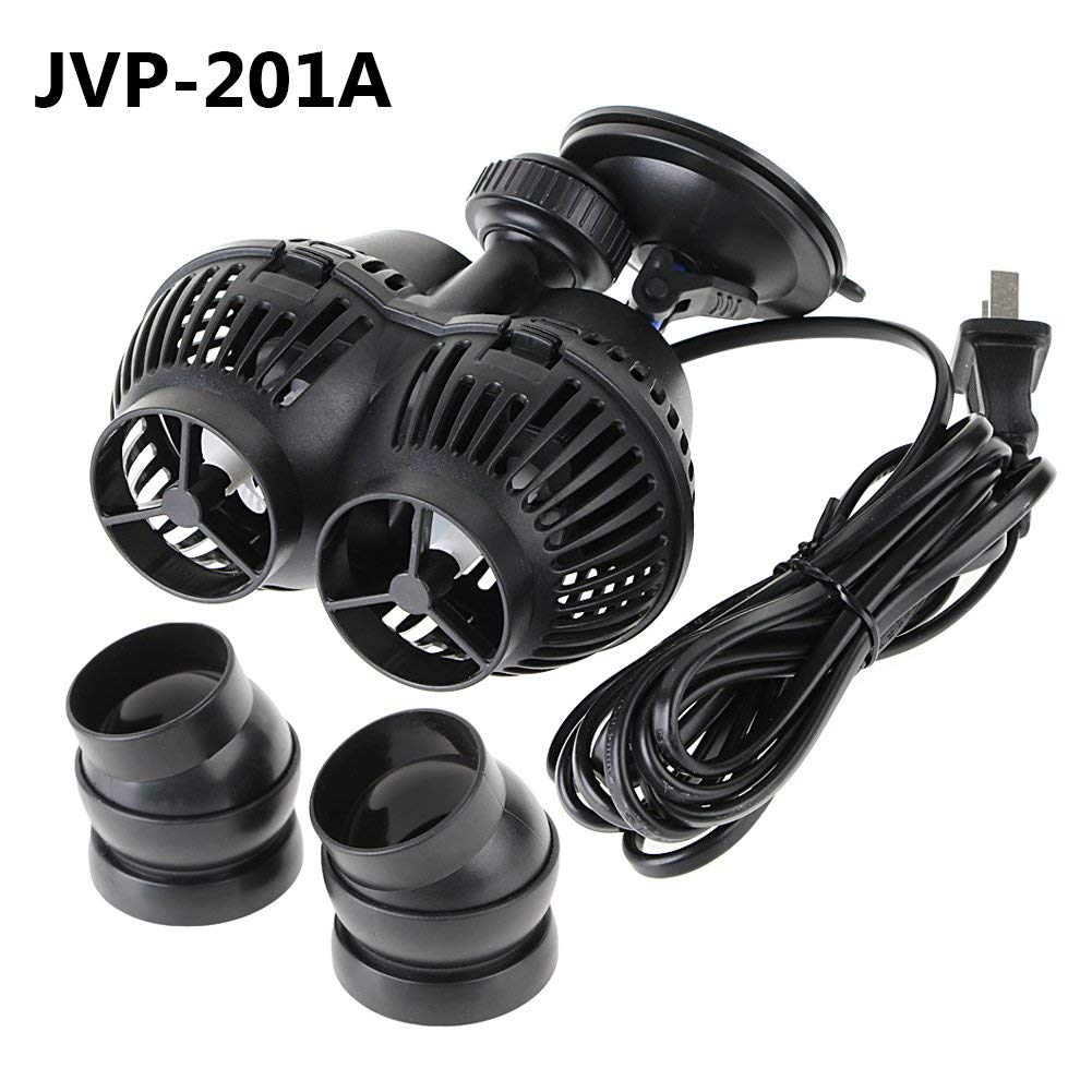 Pumps (water) 240 Gph Koralia Nano Circulation Wavemaker Pump Ready Aquarium Powerhead Wave