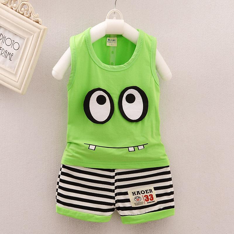 Nhập khẩu từ usa ngắn tay áo bộ toddler boy giáng sinh quần áo Malaysia Philippines phù hợp với quần áo các công ty sản xuất