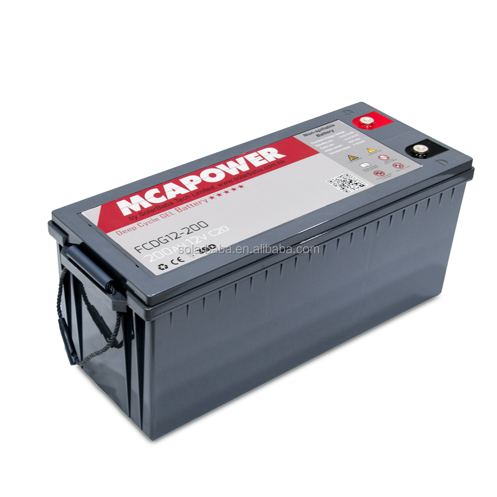 120ah Gel Battery Suppliers And Manufacturers At Nimh Charger Circuit Automatic 12v Gelled