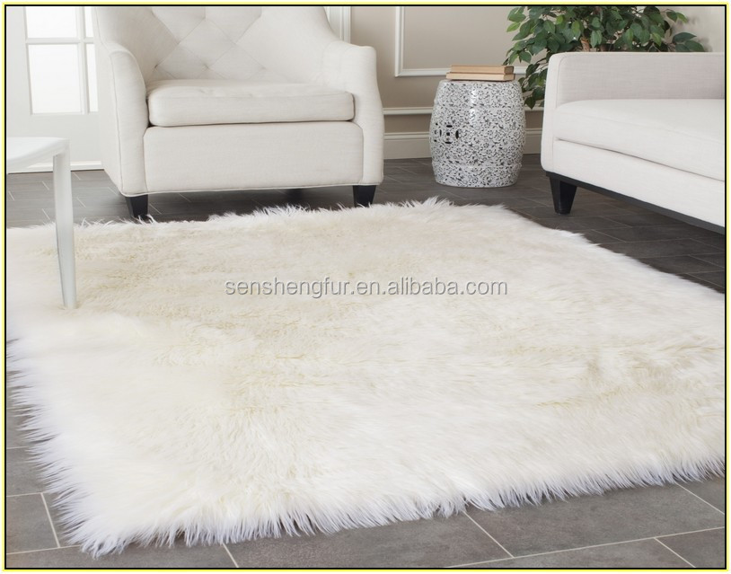 soft and fluffy fur floor mats fur floor mats rug mat buy fur floor mats rug mat floor mat. Black Bedroom Furniture Sets. Home Design Ideas