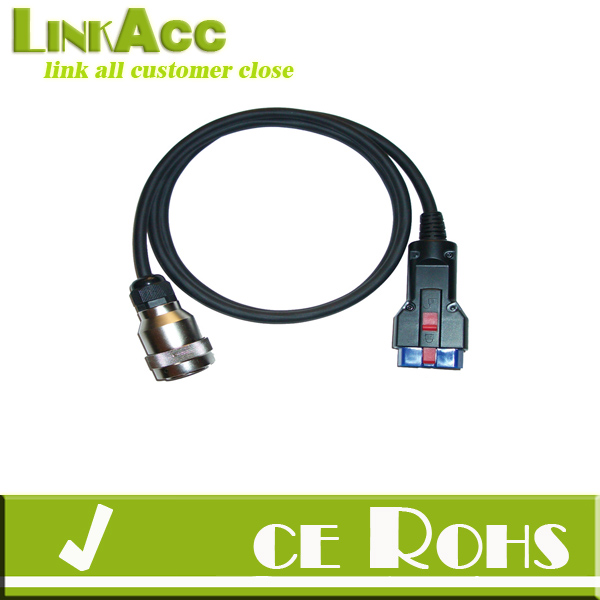 linkacc js-114 OBD2 16 PIN Cable for MB STAR C3 Diagnosis