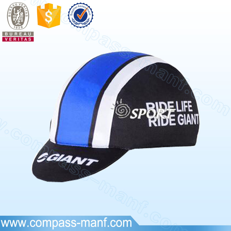 2016 New Bike Team Cycling Cap Breathable Bicycle Hat Cycling Accessory Headwear