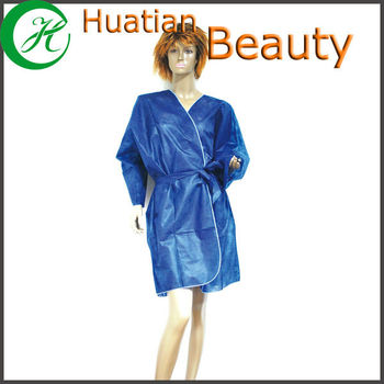 Ladies spa uniform salon and spa uniform custom spa for Spa uniform alibaba