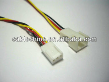 3 pin male to female connector wire_350x350 3 pin male to female connector wire harness buy 3 pin wire 4 wire harness connector at edmiracle.co