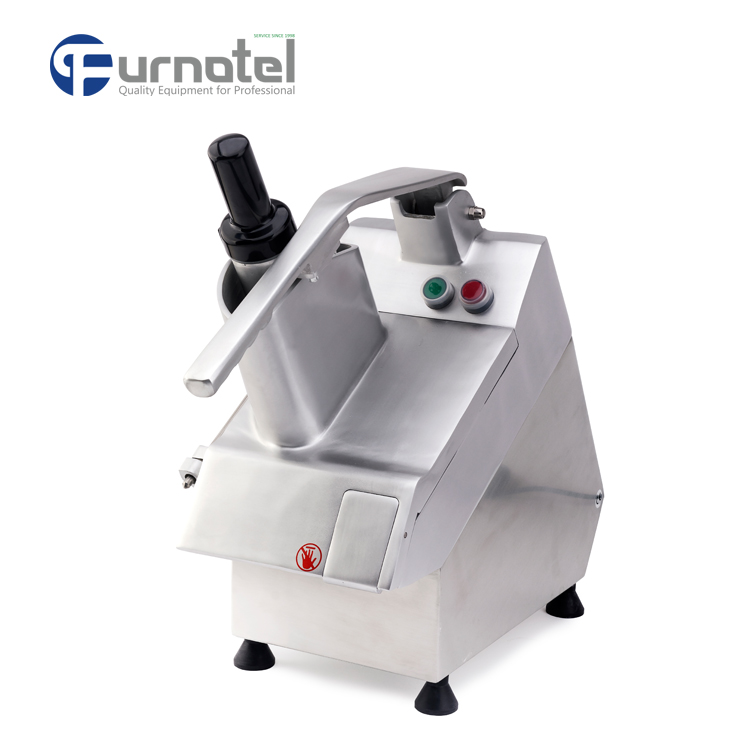 Multifunction Electric Industrial Vegetable Cutter Machine /Potato Carrot Slicer Machine | FURNOTEL