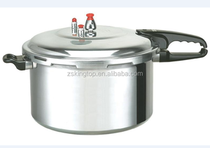 aluminium alloy premier pressure cooker with good quality