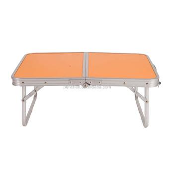 2017 Mini Folding Table Nomade Camping Aluminum Foldable Table Cheaper Table
