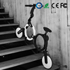 Light weight most popular products folding scooter motorcycle