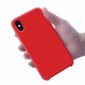 mobile accessories cell phone case for iphone x, cover phone case