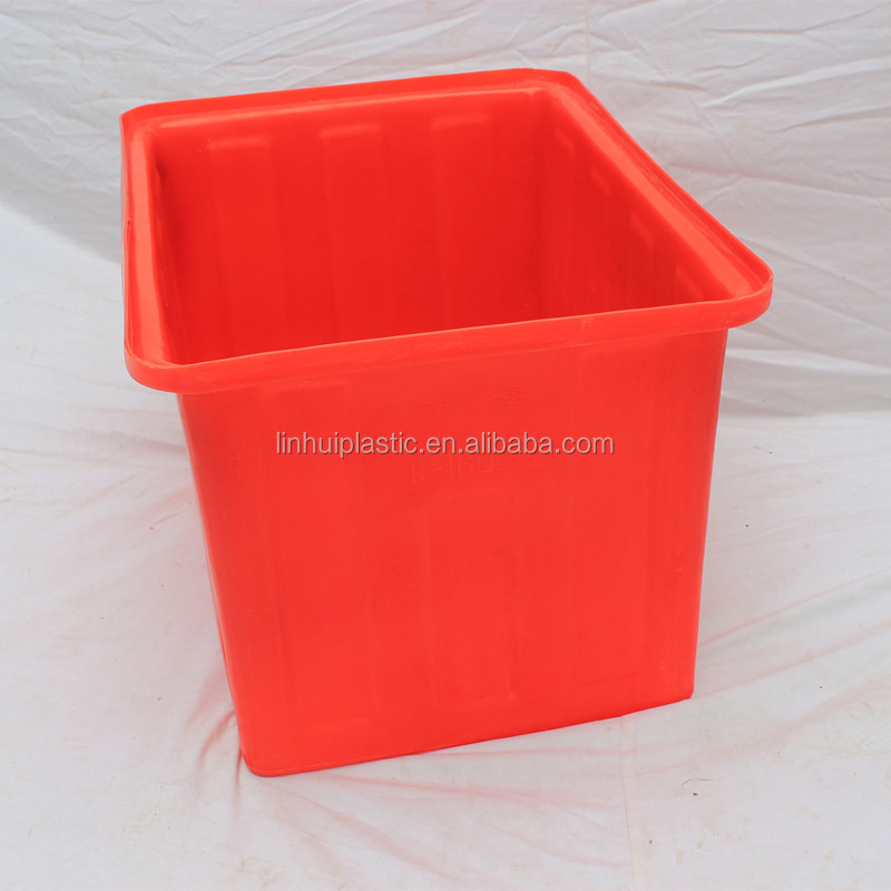 160 Litres Opaque Plastic Laundry Storage Box Bo Product On Alibaba