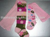children tights