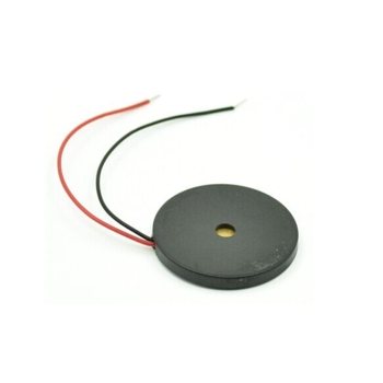 22mm 3v 6v 10v 75dB piezo door buzzer