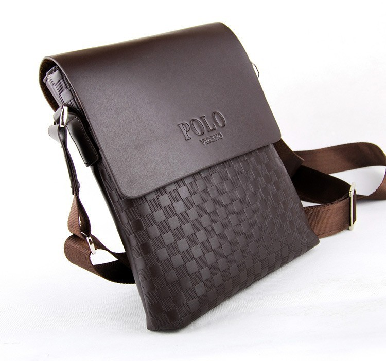 9653597cd4 Business Man s Small Messenger Bags Polo Men s Crossbody Bags Small  Desigual Brand Man Satchels Men s Travel