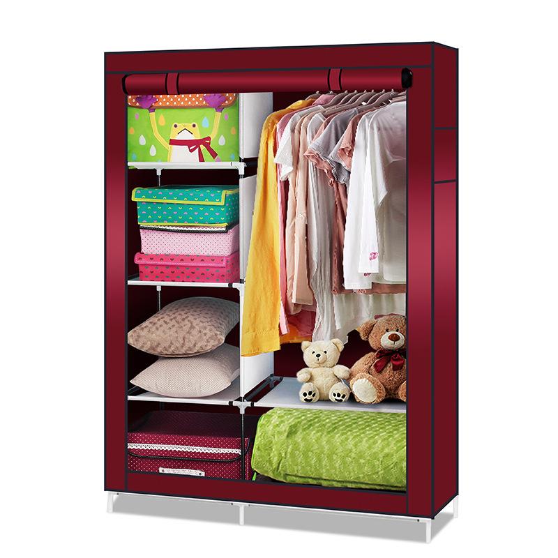 Easi Wardrobe Storage Closet Roselawnlutheran