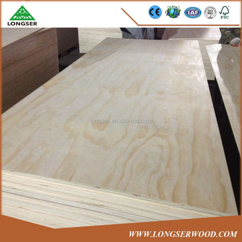 Exceptional 4.6mm Pine Plywood Waterproof Exterior Plywood