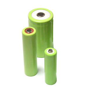 High quality 1.2V AA 2600mah nimh rechargeable battery