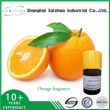 Difuser Aroma Oil Natural Orange Flavour Fragrances