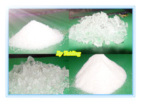 Different material SAP Water Retention Agent Agrochemicals