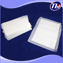Breathable adult diapers absorbent surgical under pads for hospital