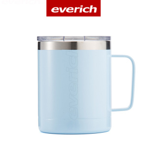10 oz Stainless Steel Wholesale Vacuum Insulated Handle Tumbler Cups