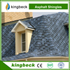 China High Quality Low Price Building Material 5-tab Fiberglass Asphalt Roofing Shingles