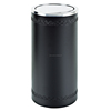 Hotel Metal Waste Ash Barrel/Ground Ashtray Standing Litter Bin