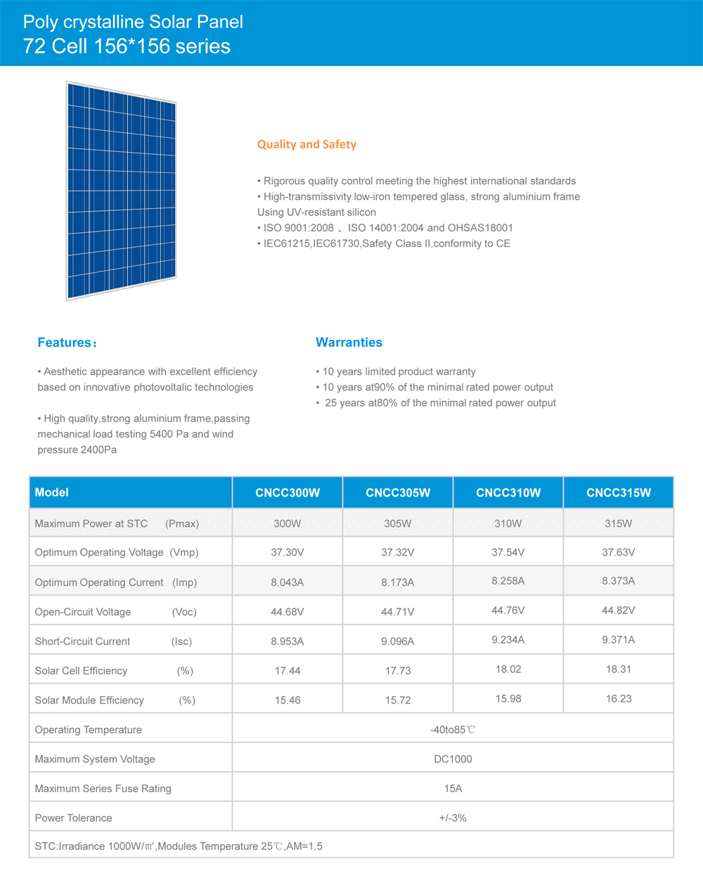 305 watt siemens solarpanels hersteller in china