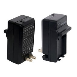 Kastar Battery Charger Kit for Sony Handycam DCR-SX44 Camcorder and Sony NP-FP50 NP-FP70 NP-FP90 NP-FH30 NP-FH50 NP-FH70 NP-FH100 NP-FV50 NP-FV70 NP-FV100 Batteries