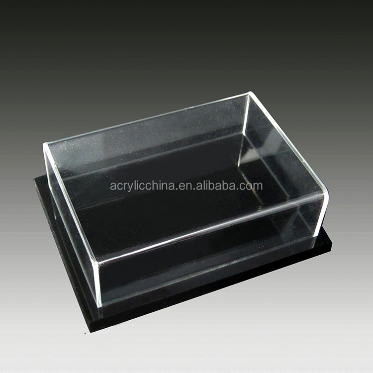 China Supplier Fashionable Acrylic Book Reading Stand