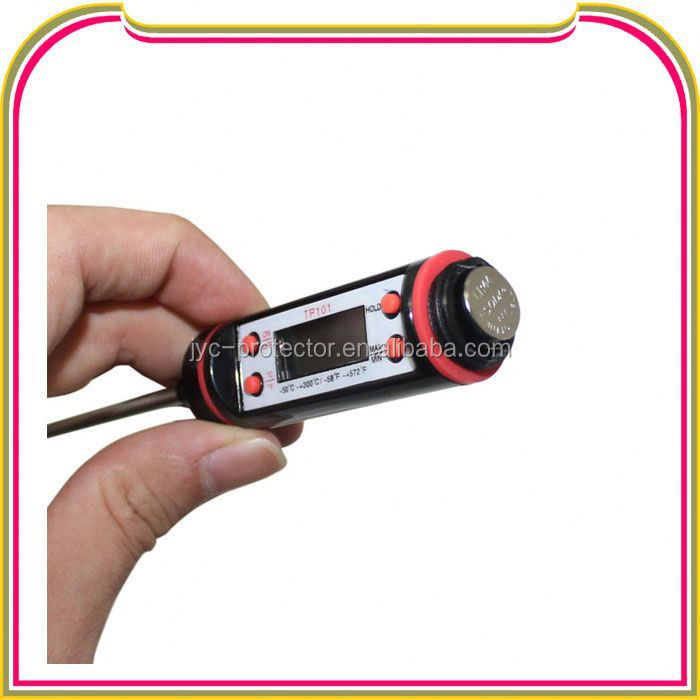 I004 ear thermometer probe cover