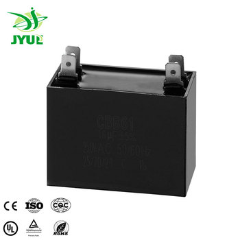 Electronic Component Ac Motor Symbol Capacitor 25uf 250vac - Buy ...