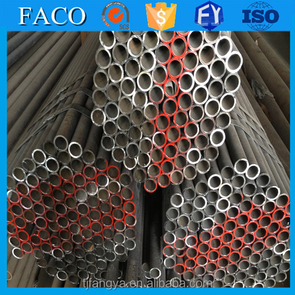 ERW Pipes and Tubes !! aisi 4130 alloy steel astm a500 welded steel pipe