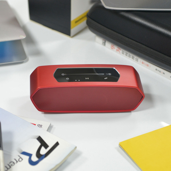 Bluetooth Wireless Active Speaker DSP with Mic