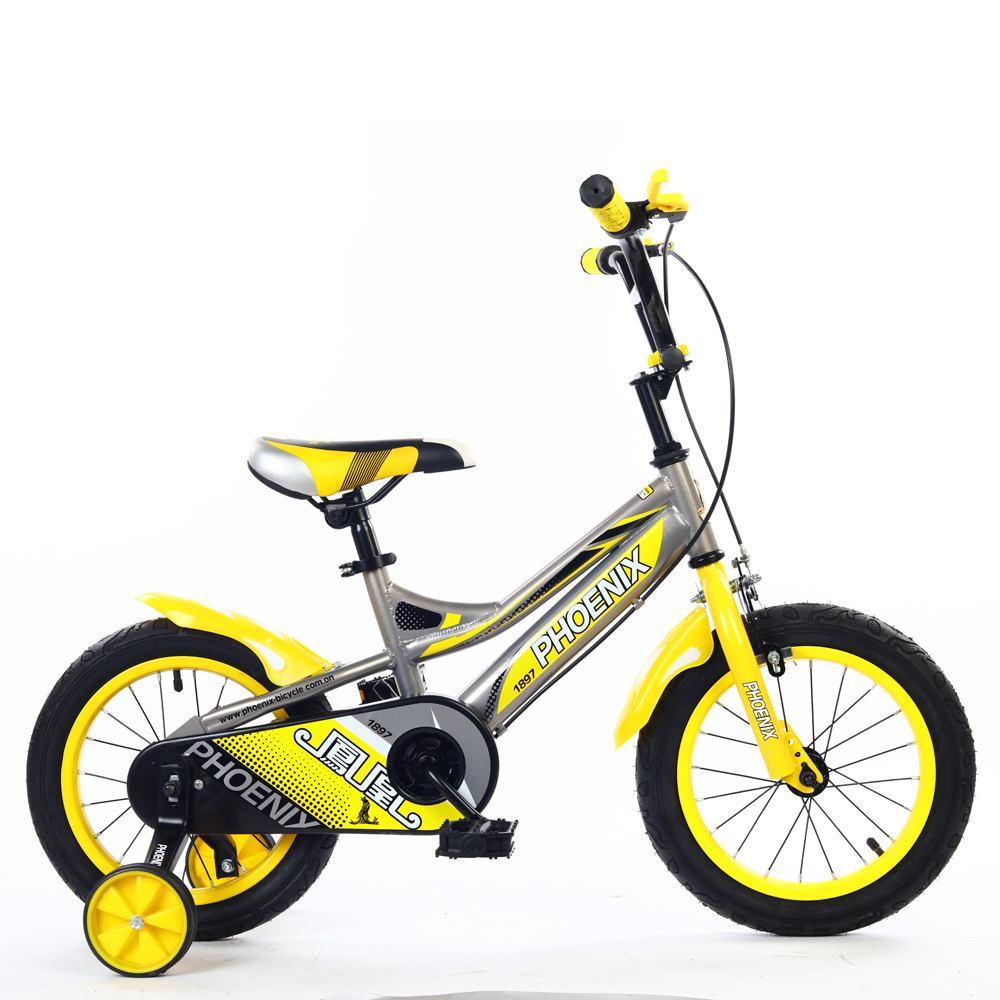 Factory supplier 14 inch kids bike for 2-12 years