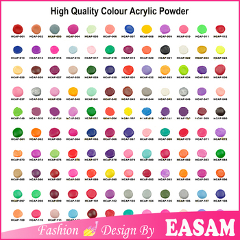acrylic powder nail 1kgwholesale colorful nail acrylic
