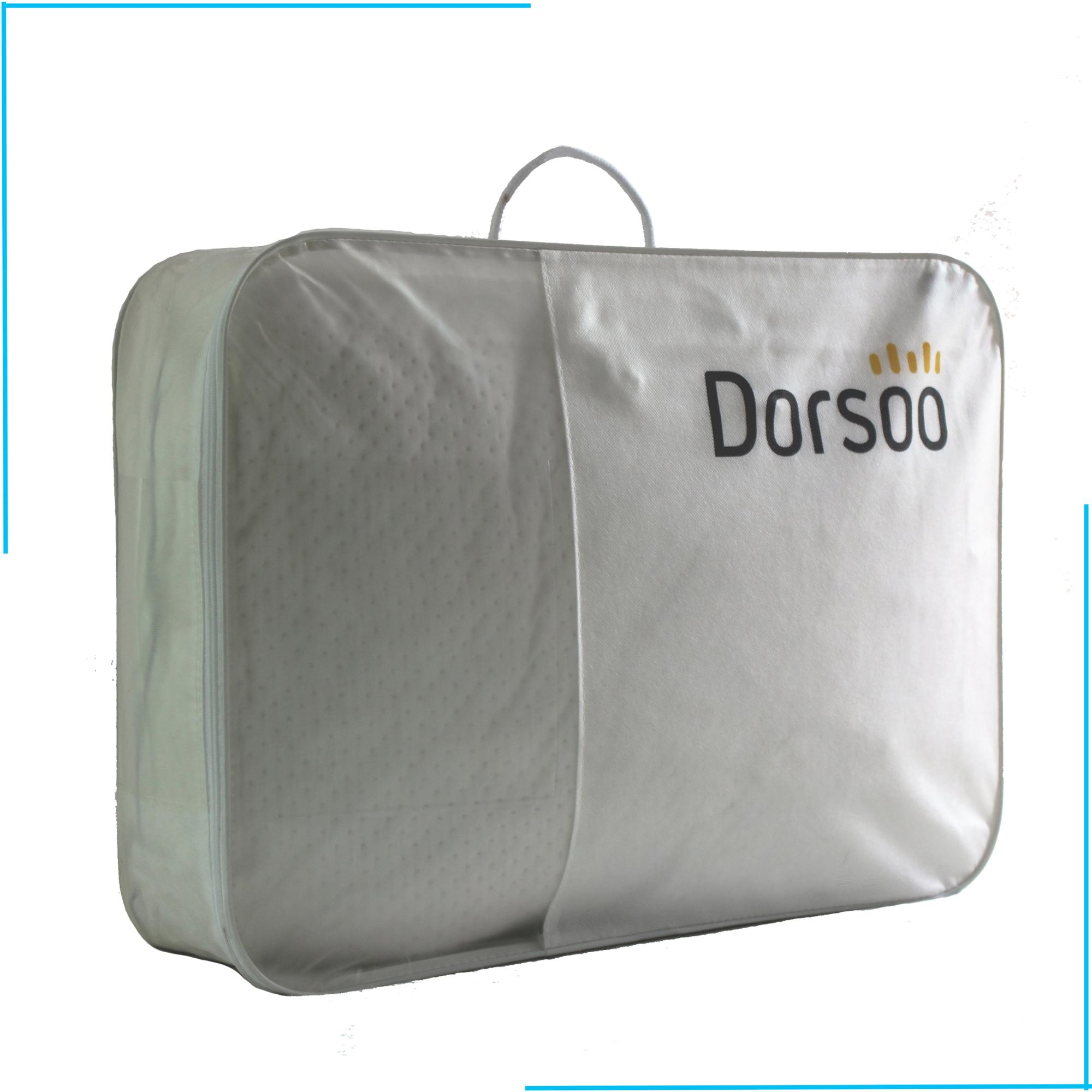 Transparent Vinyl Quilt Bedding Bag Recycling Pvc Zipper Storage ...